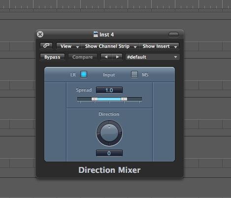 Understanding mid-side audio – Michael Gallagher